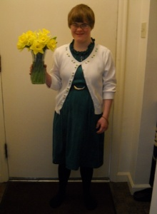 Happy St. Patrick's Day Happy Spring
