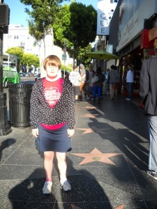 Hollywood `Stars'